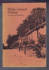 Walks around Pudsey, Farsley and Calverley