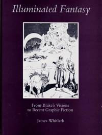 image of Illuminated Fantasy: From Blake's Visions to Recent Graphic Fiction