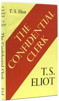 image of The Confidential Clerk
