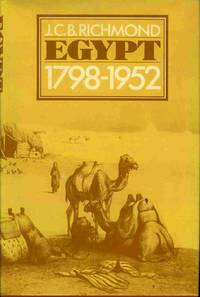 Egypt 1798-1952