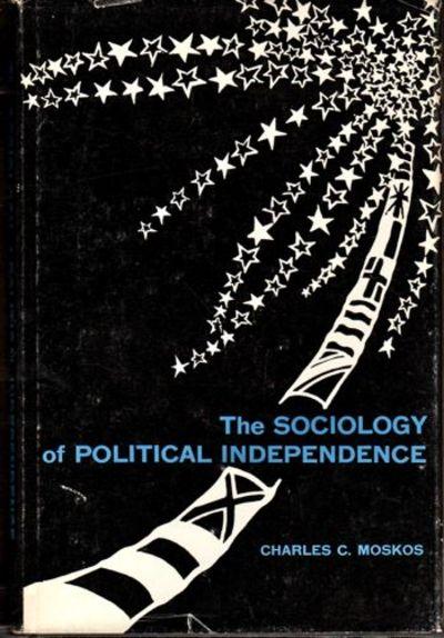 Cambridge: Schenkman Publishing, 1967. Hardcover. Very Good. vii, 116pp+ index. Very good hardback i...