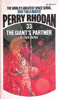 The Giant's Partner (Perry Rhodan #33)