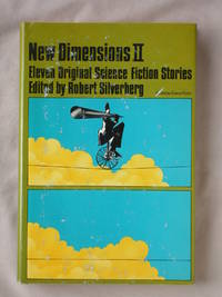 New Dimensions II (2): Eleven Original Science Fiction Stories