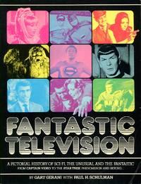 image of Fantastic Television