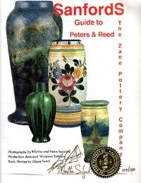 image of Sanfords Guide to Peters and Reed, The Zane Pottery Company