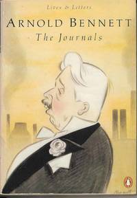 Lives and Letters.  Arnold Bennett. The Journals