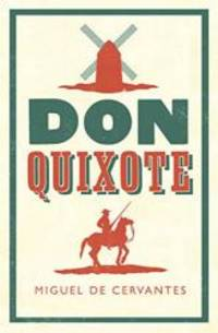 image of Don Quixote (Evergreens)