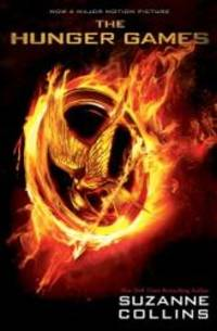 image of The Hunger Games: Movie Tie-in Edition