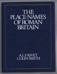 The Place-Names of Roman Britain