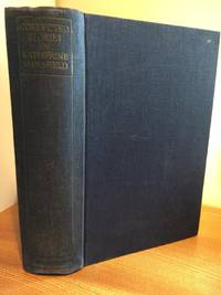 image of Collected Stories of Katherine Mansfield