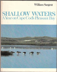 image of Shallow Waters: a Year on Cape Cod's Pleasant Bay