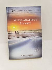 With Grateful Hearts (Miracles of Marble Cove #18)