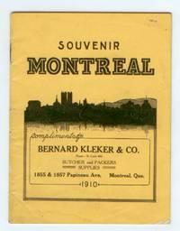 Souvenir Montreal