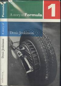 image of A story of Formula 1, 1954-60