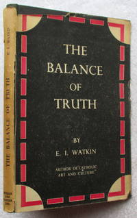 The Balance of Truth