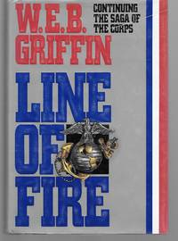 image of Line Of Fire