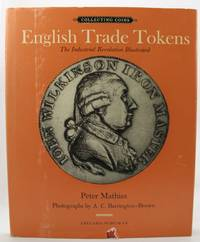 image of English Trade Tokens