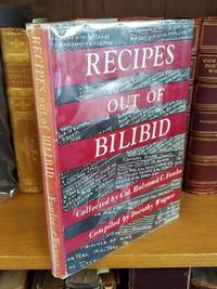 RECIPES OUT OF BILIBID