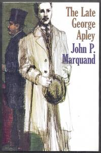 The Late George Apley [ Time Reading Program ]