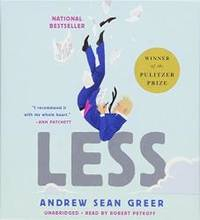 image of Less (Winner of the Pulitzer Prize): A Novel