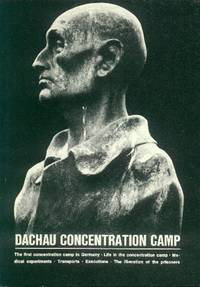 image of Dachau Concentration Camp