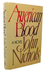 image of AMERICAN BLOOD
