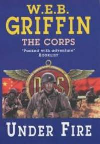 image of Under Fire: The Corps Series Book 9