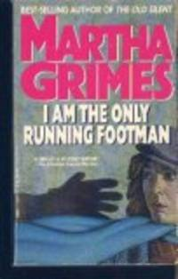I Am the Only Running Footman