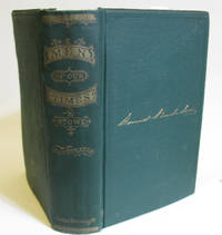 MEN OF OUR TIMES; OR, LEADING PATRIOTS OF THE DAY. BEING NARRATIVES OF THE  LIVES AND DEEDS OF STATESMEN, GENERALS, AND ORATORS. INCLUDING  BIOGRAPHICAL SKETCHES AND ANECDOTES OF LINCOLN, GRANT, GARRISON, SUMNER,  CHASE, WILSON, GREELEY, FARRAGUT, ANDREW, CO by  Harriet Beecher Stowe - Hardcover - 1868 - from Village Bookmarket and Biblio.com