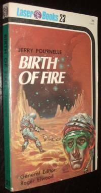 Birth of Fire Laser Books 23