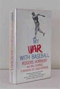 My War With Baseball