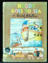 Noddy Goes To Sea