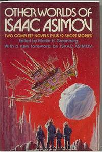 Other Worlds of Isaac Asimov