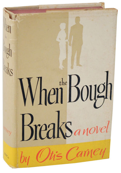 Boston, MA: Houghton Mifflin and Company, 1957. First edition. Hardcover. An about near fine copy wi...