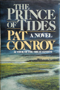 image of The Prince of Tides (Signed 1st Printing)