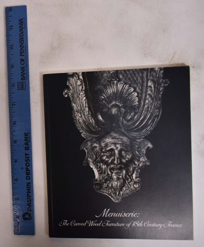 New York: Rosenberg & Stiebel, 1986. Softcover. VG (minor wear to cover and spine). Black pictorial ...