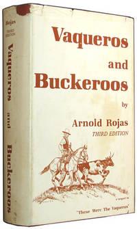 ''Vaqueros and Buckeroos''