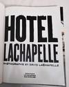 View Image 3 of 7 for Hotel LaChapelle Inventory #181365