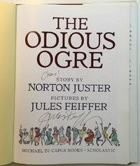 image of The Odious Ogre