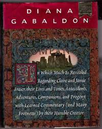 Outlandish Companion by  Diana Gabaldon - First Edition; First Printing - 1999 - from Ainsworth Books (SKU: 18816)