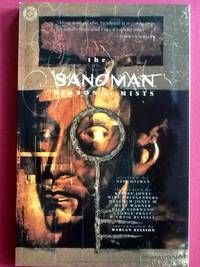 The SANDMAN : SEASON of MISTS (tpb. 1st.)
