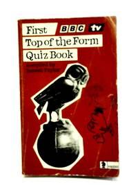 B.B.C. T.V. Top of the Form Quiz Book: No. 1 (Knight Books)