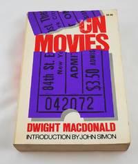 On Movies (A Da Capo paperback)