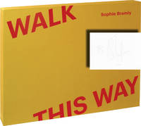 image of Walk This Way (Deluxe Limited Edition portfolio, copy No. 1, plus Deluxe Limited Edition STEIDL book and accompanying photographic print)