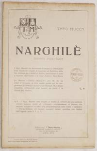 NARGHILE