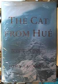 image of The Cat from Hue; A Vietnam War Story