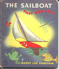 The Sailboat That Ran Away