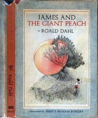 image of James and The Giant Peach [SIGNED BY AUTHOR]