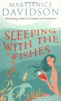 image of Sleeping with the Fishes: Number 1 in series (Fred the Mermaid Trilogy)