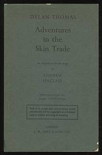 Adventures in the Skin Trade: An Adaption for the Stage